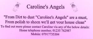 Caroline's Angels