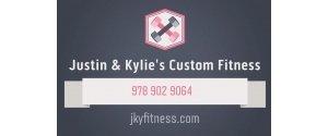 Justin & Kylie's Custom Fitness Training