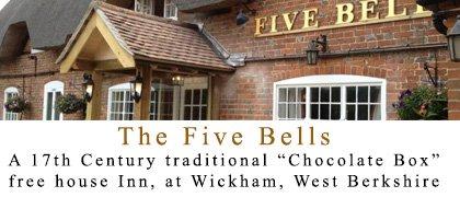 The Five Bells