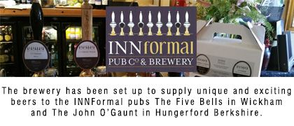 The Innformal Brewery