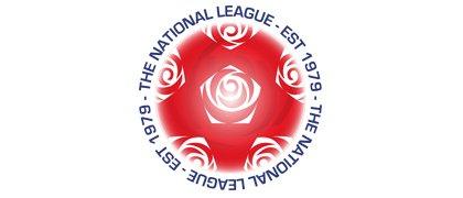 The National League