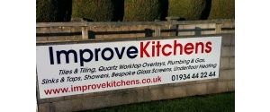 Improve Kitchens