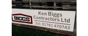 Ken Biggs Contractors Limited