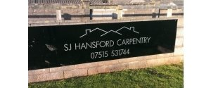 S J Hansford Carpentry