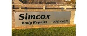 Simcox Body Repairs