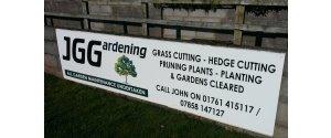 JG Gardening