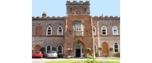 Mellifont Abbey- Residential and Retirement Home