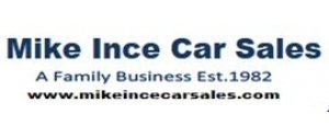 Mike Ince Car Sales