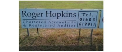 Roger Hopkins Chartered Accounts