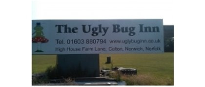Ugly Bug Inn
