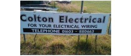 Colton Electrical
