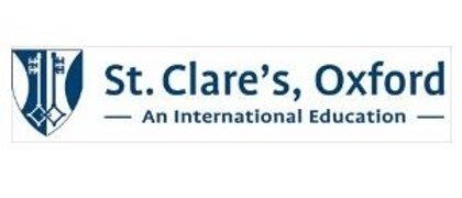 St. Clare's College