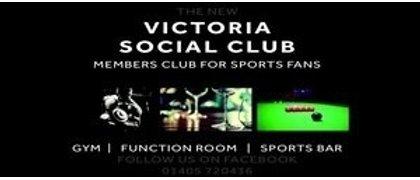 Victoria Social Club