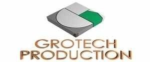 Grotech Production Ltd