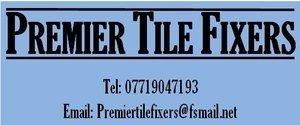 Premier Tile Fixers
