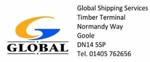 Global Shipping Services