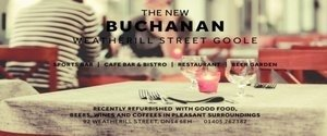 The Buchanan