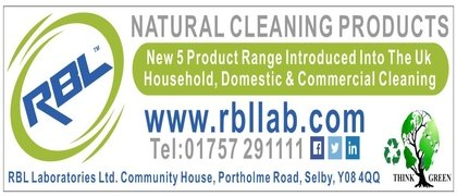 RBL Laboratories Limited
