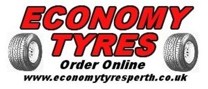 Economy Tyres