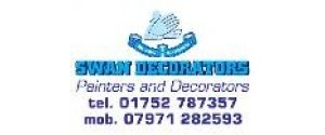 Swan Decorators