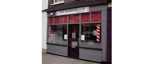 The Barbers shop