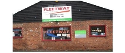 Fleetway Garage