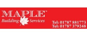 Maple Building Services
