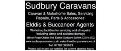 Sudbury Caravans