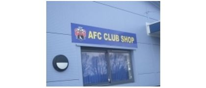 AFC Sudbury Supporters Club