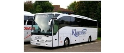 Klarners Coaches