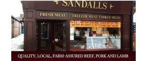 Sandalls Butchers