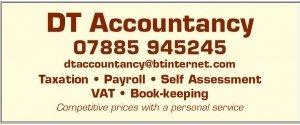 DT Accountancy