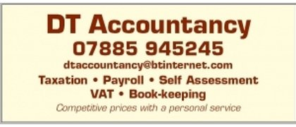DT Accountancy