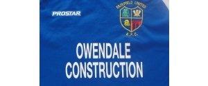 Owendale Construction