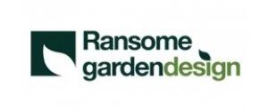 Ransome Garden Design