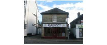 Rajpoot Indian Restaurant