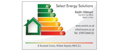 Select Energy Solutions