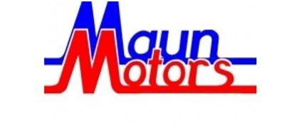 Maun Motors
