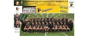 Clwb Cefnogwyr RGC