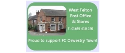 West Felton Post Office & Stores