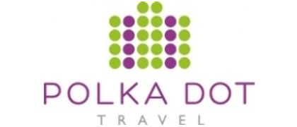 Polka Dot Travel
