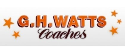 G H Watts Coaches