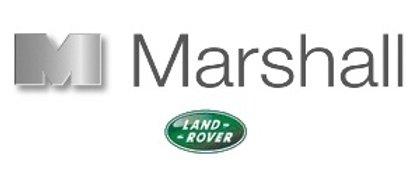 Marshall Land Rover Melton