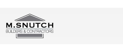 M Snutch Buliding Contractors