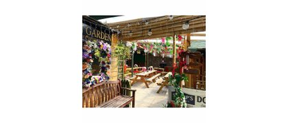 The Cheshire Cheese & Gin Garden