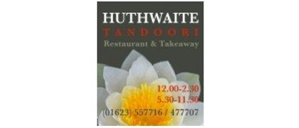Huthwaite Tandoori