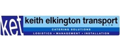 Keith Elkington Transport
