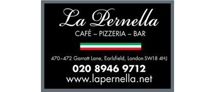 La Pernella - Cafe & Restaurant
