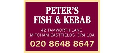 Peter's Fish & Kebab