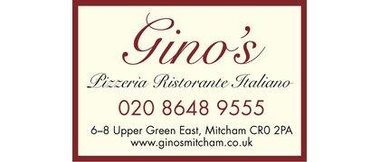 Gino's Pizzeria Ristorante Italiano